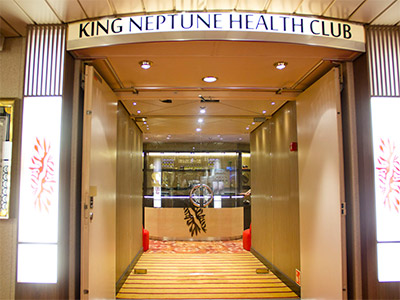 キングネプチューン ヘルスクラブ